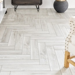 Alpine floor EXPRESSIVE PARQUET ЕСО 10-5 Снежная лавина