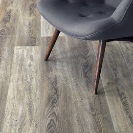 Alpine floor INTENSE ECO 9-11 Редвуд