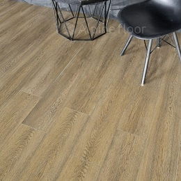 Alpine floor INTENSE ECO 9-3 Бурый лес
