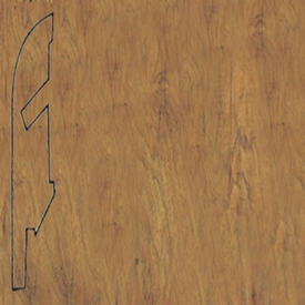 Плинтус доска рустикальный гикори 1102