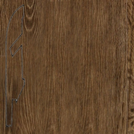 Плинтус доска натурального винтажного дуба 1397