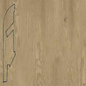 Плинтус доска дуба матовая промасленная 312