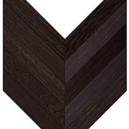 Parquet Plaque Французкая елка Селект Дуб темно-коричневый (140)