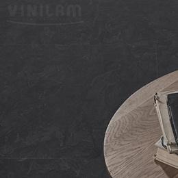 Vinilam Ceramo 61607 Сланцевый Черный Glue