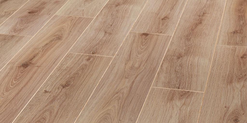 Floorwood Optimum 491 Дуб Белый
