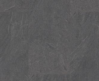Pergo Living Expression Big Slab 4VL0320-01779 Сланец Средне-Серый