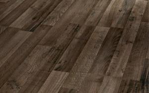 Classic 1050 Дуб серо-коричневый, палубный,3-полосный, шелковист