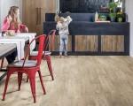 Quick-Step Lyvyn Дуб Каньон светло-коричневый пиленый BACL40031
