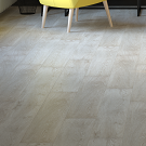 Wonderful Vinyl floor Natural Relief DE 1505-19 Снежный