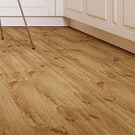 Wonderful Vinyl floor Broadway DB158NL Клен Классический
