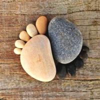 Кварцвиниловая плитка под камень