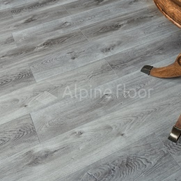 Alpine floor PREMIUM XL ECO 7-8 Дуб гранит