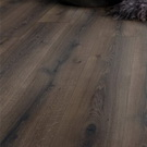 Quick Step Majestic MJ3553 Desert Oak Brushed Dark Brown