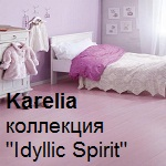 IDYLLIC SPIRIT