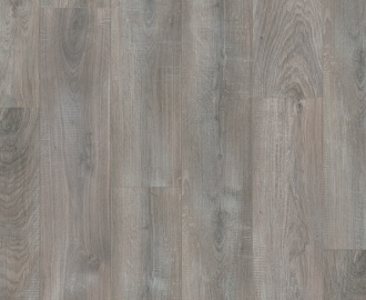 Pergo Living Expression Classic Plank 4V Natural Variation L0308-01812 Дуб Серый Меленый, Планка