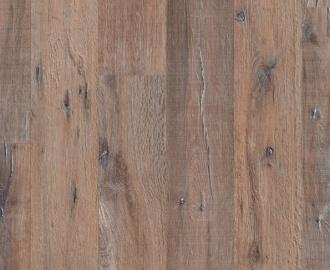 Pergo Living Expression Long Plank 4VL0323-01758 Реставрированный Коричневый Дуб, Планка