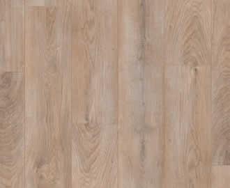 Pergo Public Extreme Classic Plank 4V - NVL0108-01813 Дуб Блонд Меленый, Планка