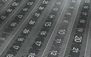 TrendTime 4 Centimetre Minipearl,4-сторонняя V-образная микрофаска