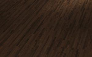 Classic 1040 Дуб копчёный полосатый, структура чистой древесины