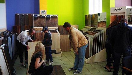 Фото магазинов Скилл 3