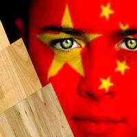 Китайский ламинат