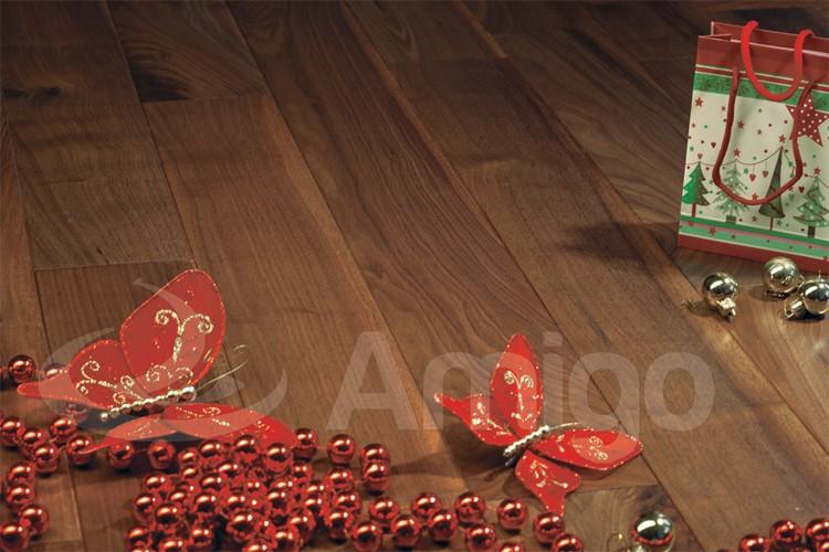 Массивная доска Amigo Американский орех Арабика 18х127мм