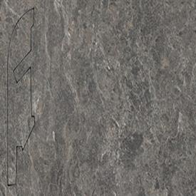 Плинтус Темный сланец 1552