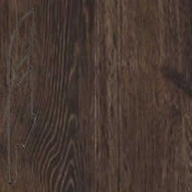 Плинтус Дуб рустикальный серый 1393