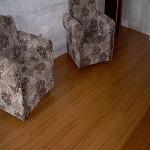 Массивная доска Amigo Бамбук Кофе вертикал. 15х96мм