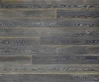 Паркет Карелия 188 Дуб Stonewashed Black Fade