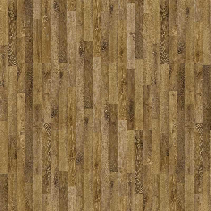 Floorwood Fusion F145 Дуб Трехполосный