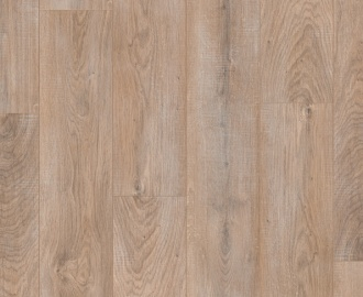 Pergo Living Expression Classic Plank 4V Natural Variation L0308-01813 Дуб Блонд Меленый, Планка