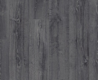 Pergo Living Expression Long Plank 4V L0323-01763 Дуб Полночь, Планка