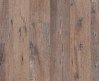 Pergo Public Extreme Long Plank 4VL0123-01758 Реставрированный Коричневый Дуб, Планка