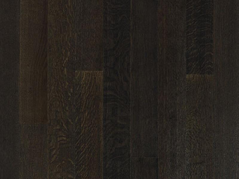 Quick-Step Castello Дуб Вулкан темно-коричневый матовый
