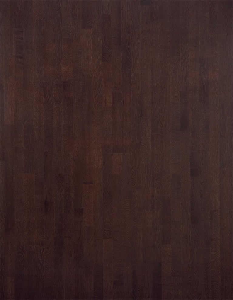 Polarwood  Дуб Темно-коричневый однополосный