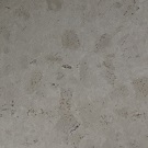 Granorte Eco cork PB-FL Рондо серебро (Rondo silver) замковое