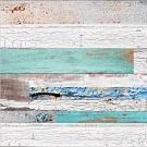 Lico Printcork country PB-FL Aquamarine замковое