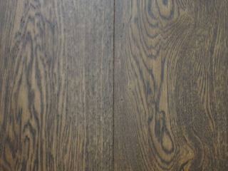 Timberwise Однополосная Дуб Dark Эбен брашированный 185 мм