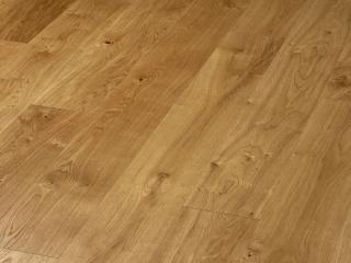 Timberwise Однополосная Дуб классик брашированный 185 мм